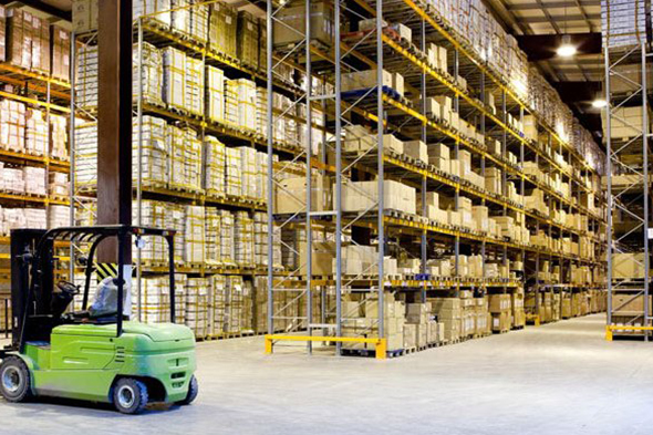 Warehousing Service Singapore